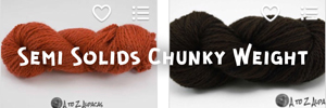 Alpaca Yarn Hand Dyed in Semi Solid Colors - Search my shop on Etsy